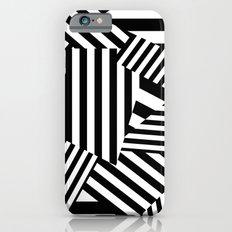 Razzle Dazzle I iPhone 6 Slim Case