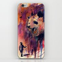 Out To Play iPhone & iPod Skin
