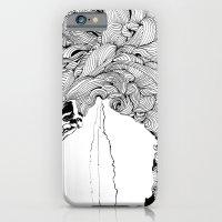 surfer dude iPhone 6 Slim Case