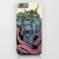 From The Sea iPhone 6 Slim Case