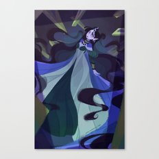 My Solitude Canvas Print