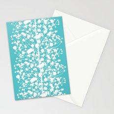 Moonrise Garden No13 Stationery Cards