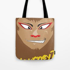 Journey? Tote Bag