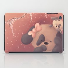 Mothers Day Pups iPad Case
