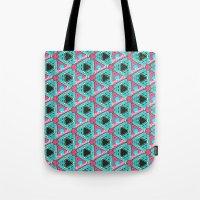 Jfivetwenty Tessellatio… Tote Bag