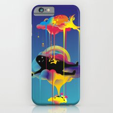 High in the Sky iPhone 6 Slim Case