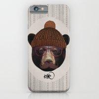 Gustav iPhone 6 Slim Case