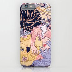 Goin' Nowhere iPhone 6 Slim Case