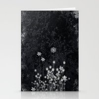 Wintertime Stationery Cards