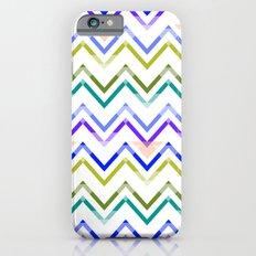 Chevronized iPhone 6s Slim Case