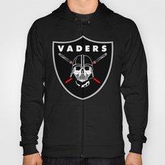 Oakland Vaders Hoody