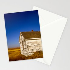 The Flatlands Stationery Cards