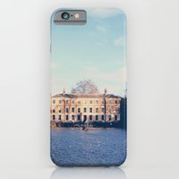 iPhone & iPod Case featuring Kew Gardens by Selma