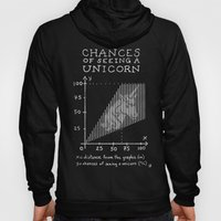 Chances of Seeing a Unicorn Hoody