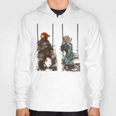 Turbo Kid Hoody