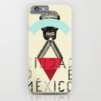 Locals Only - Ciudad de México iPhone 6 Slim Case