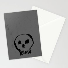 RELAX Stationery Cards