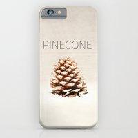 Pinecone iPhone 6 Slim Case