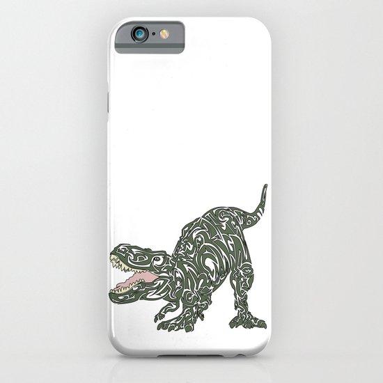 Tyrannosaurus Rex iPhone & iPod Case