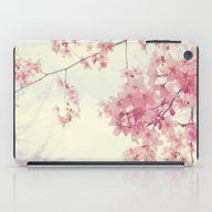 Dreams In Pink iPad Case