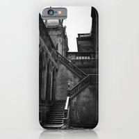 dresden germany staircase  iPhone 6 Slim Case