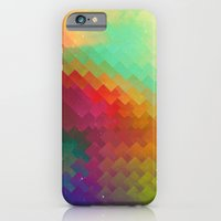 iPhone & iPod Case featuring pyky by Spires