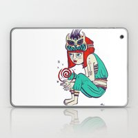 Voodoo Magic Laptop & iPad Skin