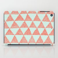 Try-angles iPad Case