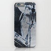 Music I Eat iPhone 6 Slim Case