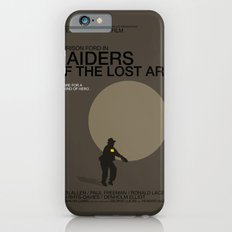 Raiders of the Lost Ark Slim Case iPhone 6s