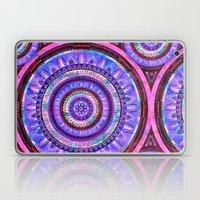 Mandala #2a Laptop & iPad Skin
