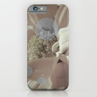 iPhone & iPod Case featuring Flowers 2 by Brittany Garrett
