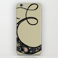 everyone loves an ampersand iPhone & iPod Skin