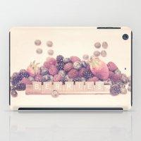Very Berry iPad Case