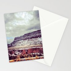 FOUR CORNERS Stationery Cards