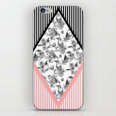 Bird Cage iPhone & iPod Skin