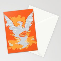River Phoenix - Autumn Stationery Cards