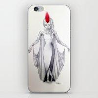 Crane Wife iPhone & iPod Skin