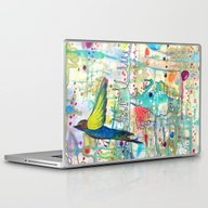 Faire Surface Laptop & iPad Skin