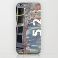 Iron Horse iPhone 6 Slim Case