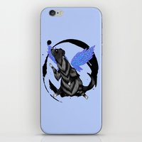 To Fly Free iPhone & iPod Skin