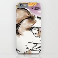 Corgi 3 iPhone 6 Slim Case