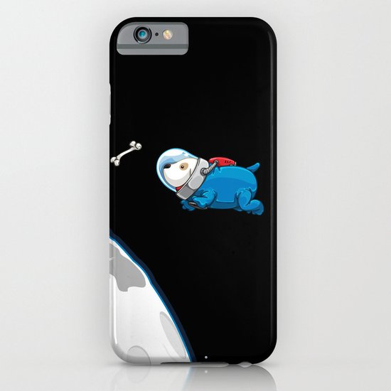 Spacedoggy iPhone & iPod Case