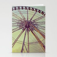 Le Roue Paris Stationery Cards