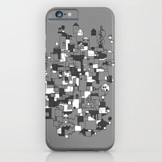 Floating Village iPhone & iPod Case