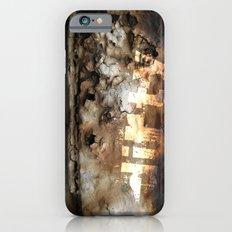 dirty iPhone 6 Slim Case