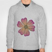 floral pattern II Hoody