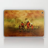 Smoglifter Laptop & iPad Skin