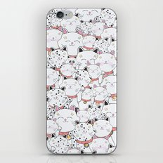 FIND THE PANDA - LUCKY C… iPhone & iPod Skin