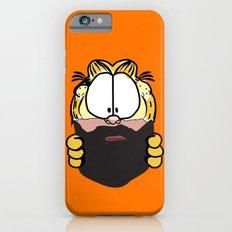 Garfield Cat Beard Slim Case iPhone 6s